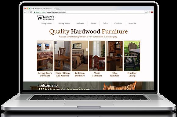 Whitacre's Furniture