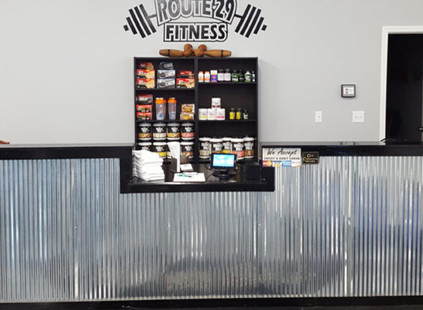 Route 29 Fitness Club