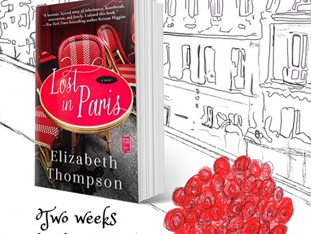 Two Weeks Until Release Day!