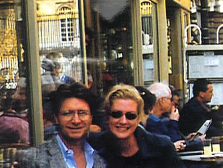 Stranded in Paris
