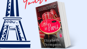Lost In Paris Temporary Price Reduction