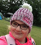 Wooly hat (girl pink top).JPEG