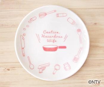 【グッズ情報】楽しいティータイムは可愛い豆皿で!