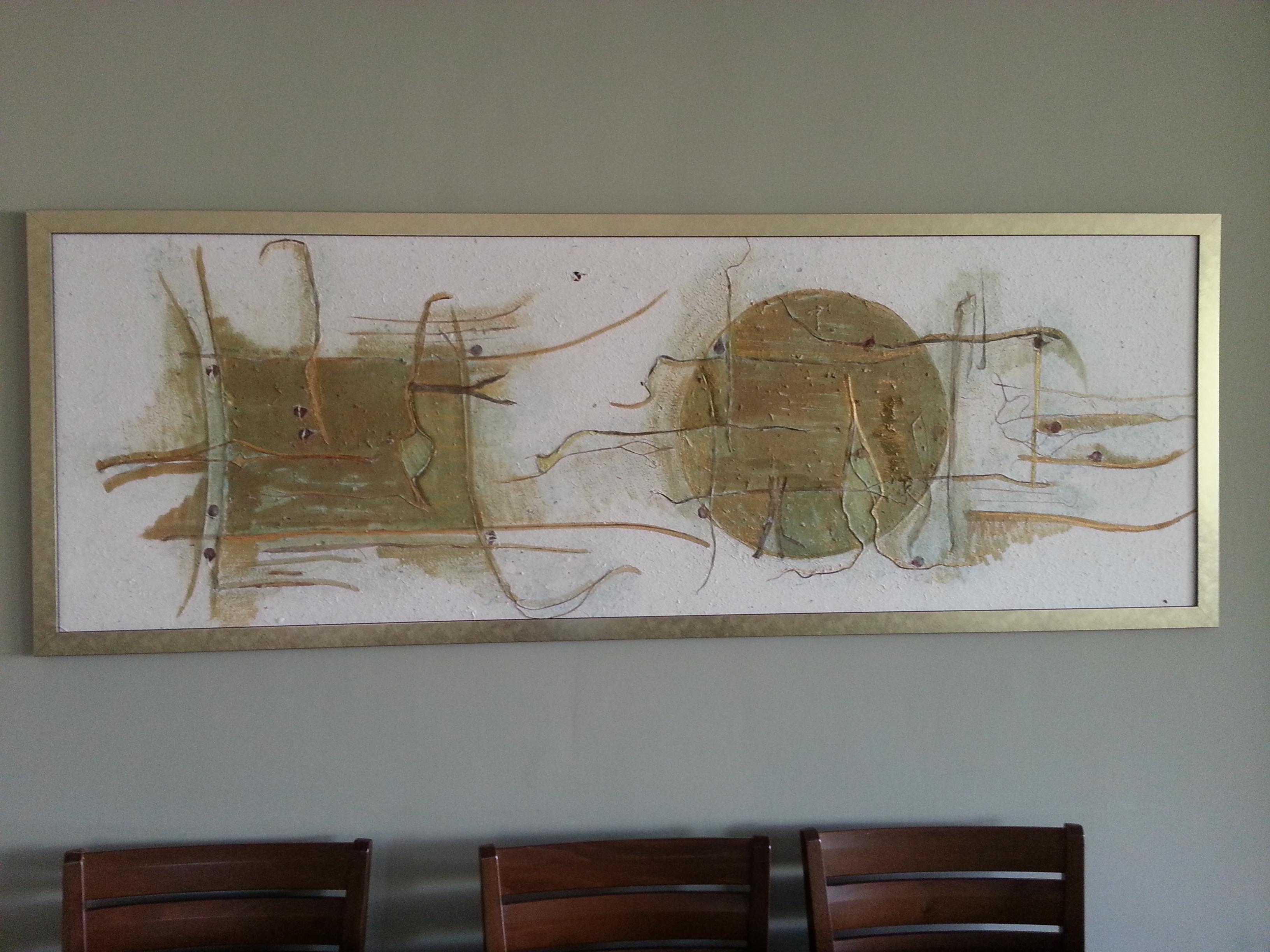 תמונות קיר מנייר עבודת יד מצמחים