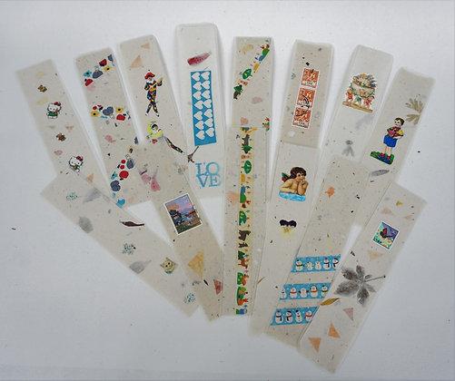 Bookmarks סימניות