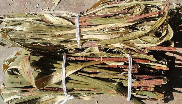 תות-נייר קליפות עבות GREEN THICK KOZO