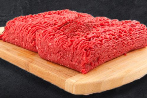 Carne molida de cordero 100% Orgánico (previo pedido)