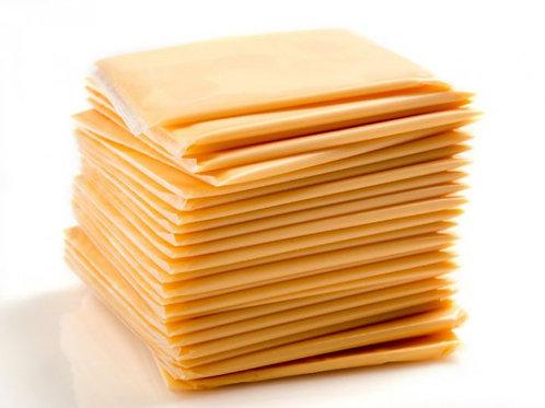 1/4 Kg. Queso Amarillo 100% Artesanal