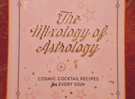 Cocktail Recipe for Episode Three