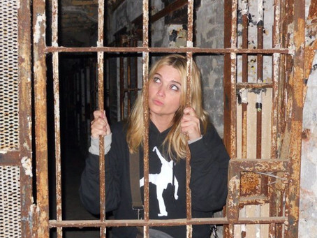 Mansfield Reformatory Revisited