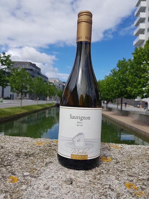 Sauvignon Blanc, 2019