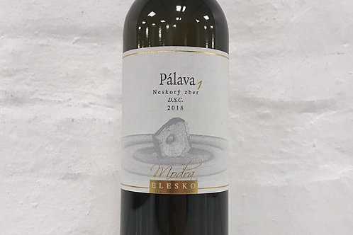 "Pálava ""1"", late harvest, 2019"
