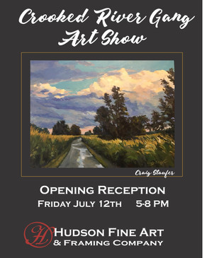 Crooked River Gang Show Includes Some HSA Members! Your Invited!