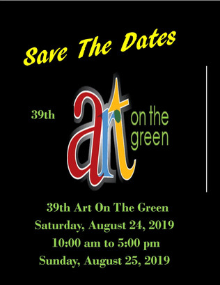 Hudson Society of Artists Invites You To