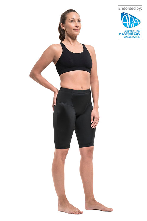 SRC SurgiHeal Women's Shorts (Regular Waist)