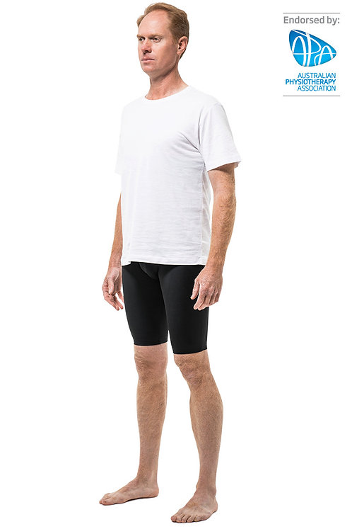 SRC SurgiHeal Men's Shorts (Regular Waist)