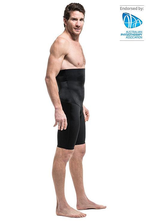 SRC SurgiHeal Men's Shorts (High Waist)