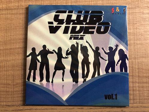 Club Video Mix (Vol. 1)