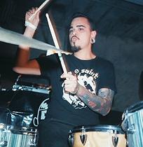 Jovan El Feo Jovan Lecaro Drummer