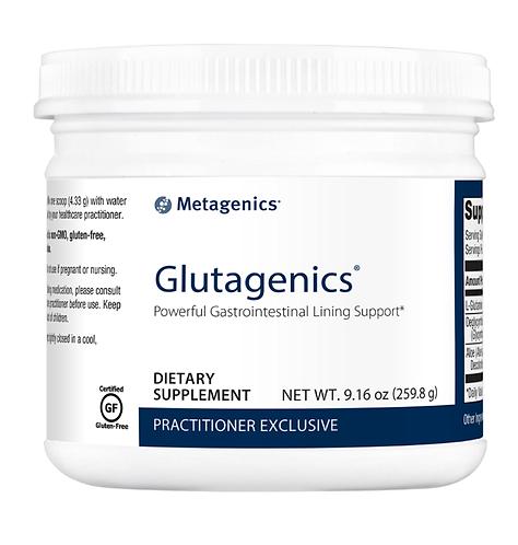 Глутадженикс Glutagenics, 254 г Metagenics