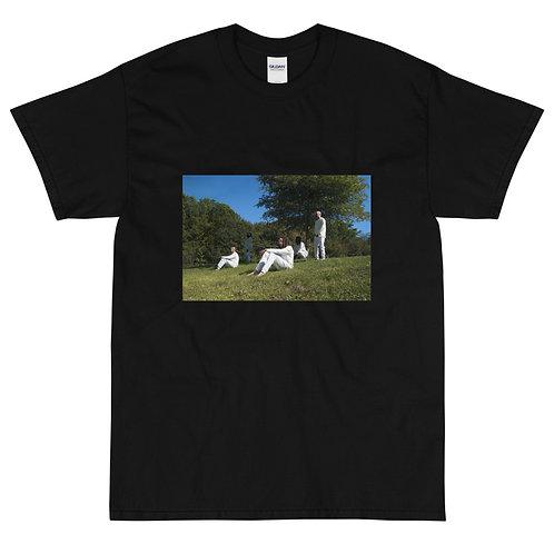"""""""Blast Scene"""" T-Shirt"""