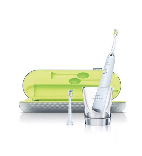 Электрическая зубная щетка Sonicare Diamond Clean Philips