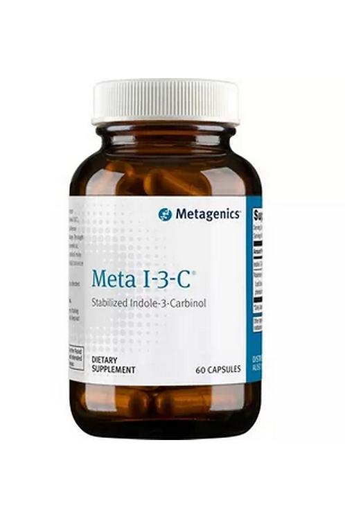 Мета Индол-3-Карбинол (Meta I-3-C), 60 кап Metagenics