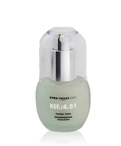 Регенерирующий флюид, 30 мл Regenerating Emulsion Aura Chace