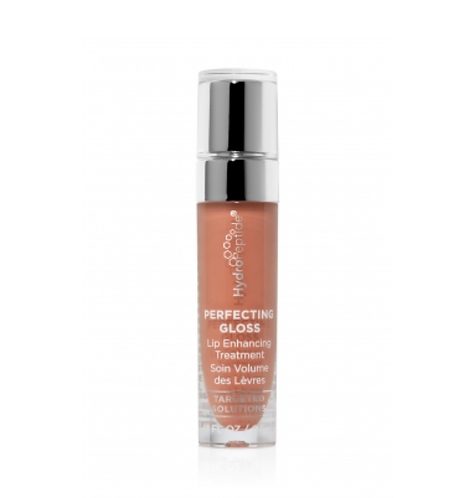 Карамельный (Gloss Sun Kissed) 5 мл Pefrecting Gloss HydroPeptide