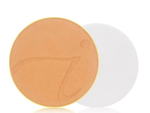 Сменный блок натуральный PurePressed Base SPF 20 Refil Natural Jane Iredale