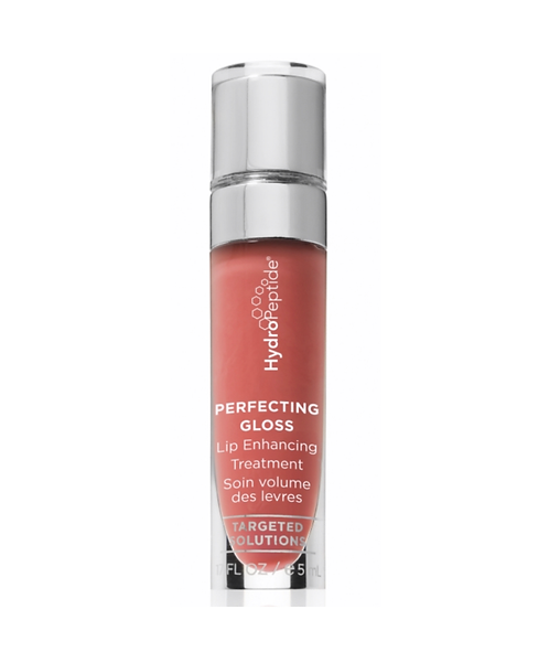 Коралловый (beach blush) 5 мл Perfecting Gloss HydroPeptide