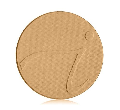 Сменный блок латте PurePressed Base SPF 20 Refil Latte Jane Iredale
