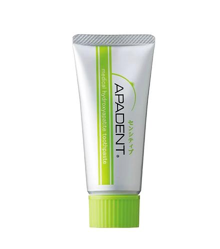 Зубная паста Apadent Sensitive,  60 гр