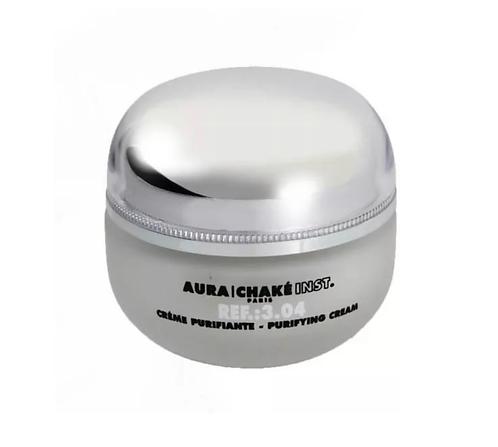 Очищающий крем для лица, 30 мл Purifying Cream Aura Chace