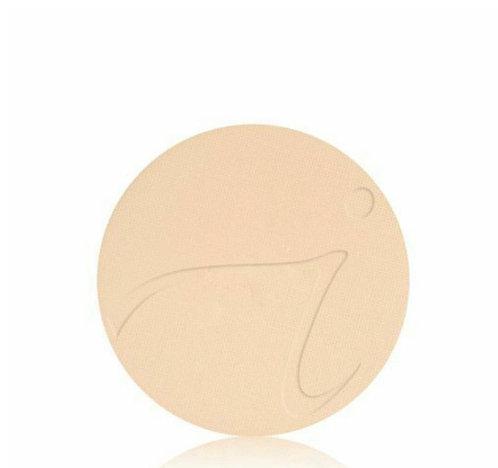 Сменный блок прозрачный сатин PurePressed Base SPF 20 Refil Satin Jane Iredale