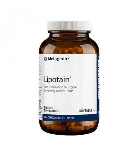 Липотаин Lipotain, 180 таб Metagenics