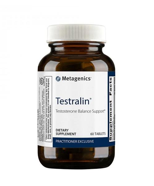 Тестралин Teatralin, 60 таб Metagenics