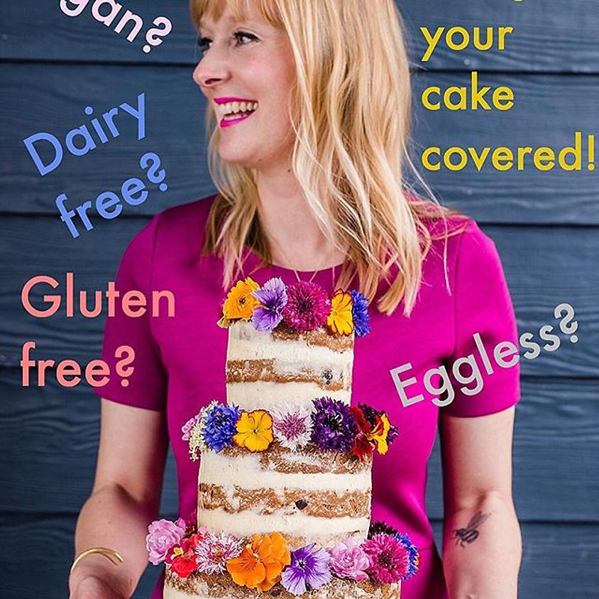 Plant Pod presents Bee's Bakery: Gluten-Free Vegan Baking Masterclass (coming soon)
