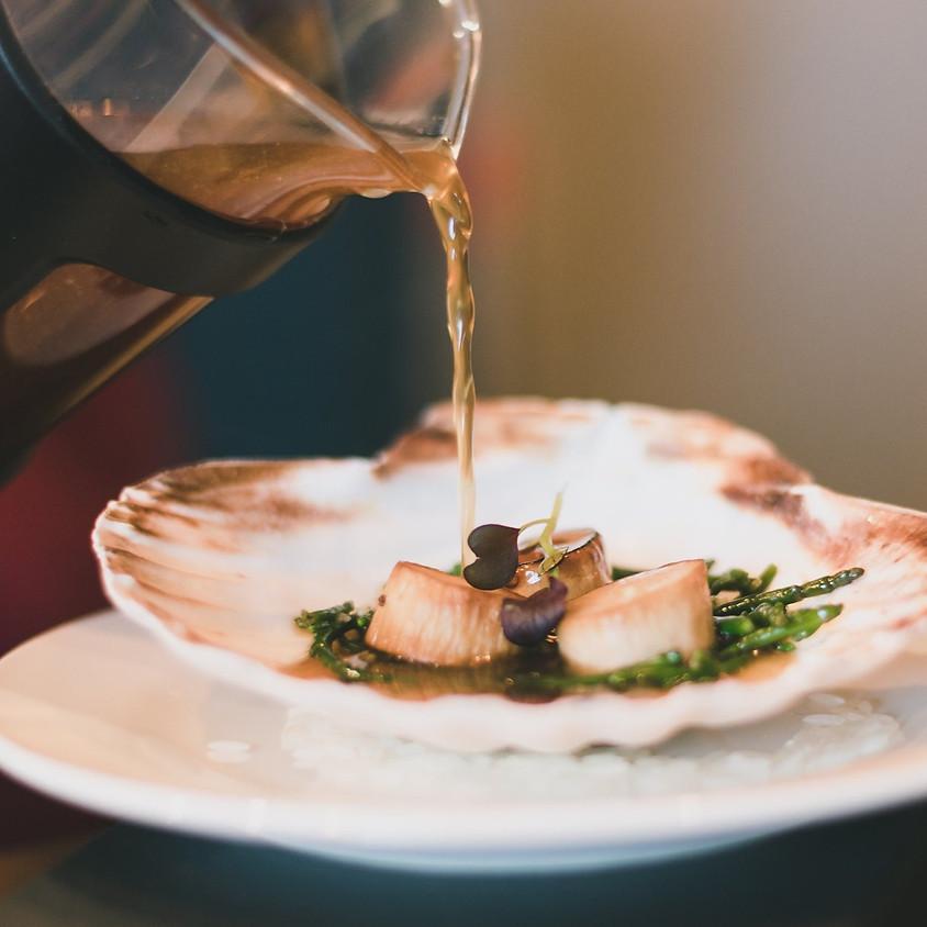 Plant Pod presents Honest Edibles: Vegan Fine Dining (coming soon)