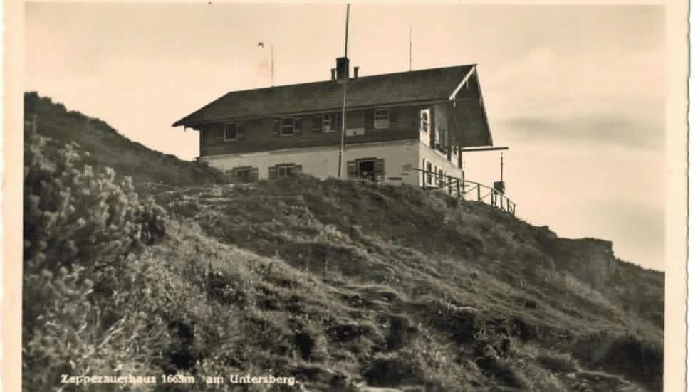 Im Jahr 1931