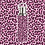 Thumbnail: Pink Leopard Stainless Steel Flask 750ml