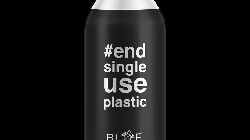 #End single use plastic ( 24 BOTTLES ) Sparkling water.