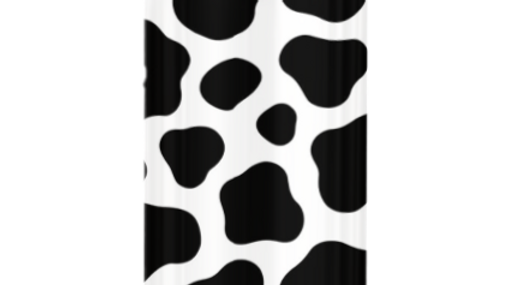 Cow Design Stainless Steel Flask 750ml