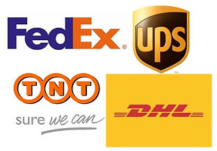 Air Courier Shipping with CNEbuys via DHL, FedEx, UPS, TNT from China to around the world