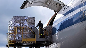 Customs Clearance for Air Cargo/Air Freight Shipments to your Country - CNXtrans