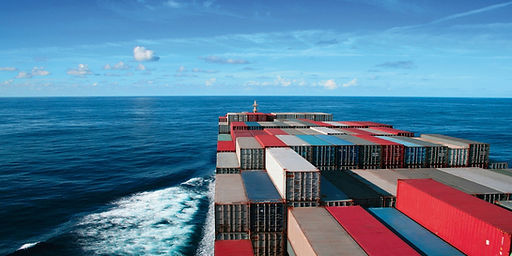 Sea Freight from China - CNXtrans