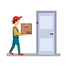 Shipping to Door to Door - CNEbuys