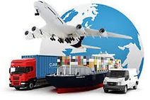 Multiple Freight Options: Air, Train and Sea Cargo Shipping from China - CNEbuys