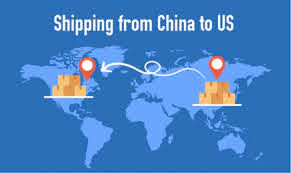 Shipping from China to US - CNXtrans