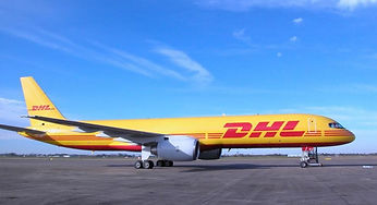 Ship via DHL - CNEbuys